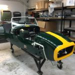 paint protection for caterham